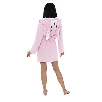 modig sjel damer / kvinner kanin kanin hette dressing kjole