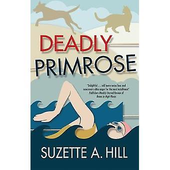 Deadly Primrose 7 A Francis Oughterard mystery