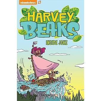 Harvey Beaks 1 Inside Joke