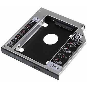 FengChun ew7005 Netzteil für HDD/SSD 2.5,Laufwerkschacht für CD/DVD/Blue-Ray, Silber