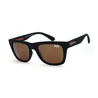 دون عقاب - نظارات شمسية - نساء أسود مقاس واحد واحد (1)