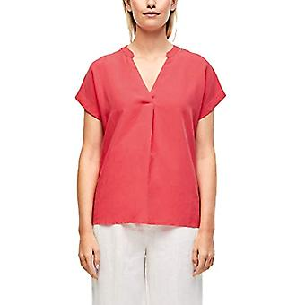 s.Oliver BLACK LABEL 150.10.006.12.130.2038922 T-Shirt, 4515, 38 Donna