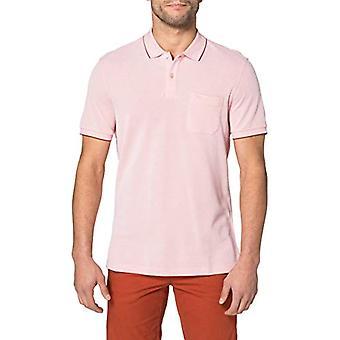 BRAX Style Paddy T-Shirt, Color: Orange, L Men