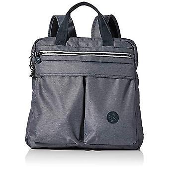Kipling KOMORI S Casual Backpack, 37 cm, 13 L, Black (Charcoal)