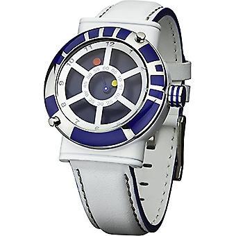 Star Wars Joy Lelu 218541 Unisex Watch, Muovi, Monivärinen