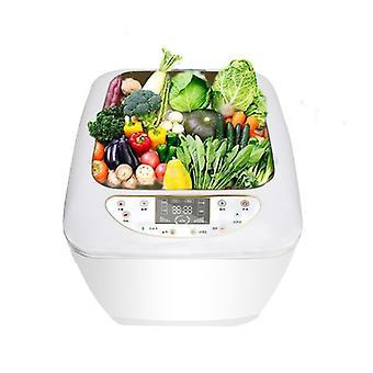 חיטוי פירות וירקות אוטומטי ניקוי אוזון ומכונת כביסה,