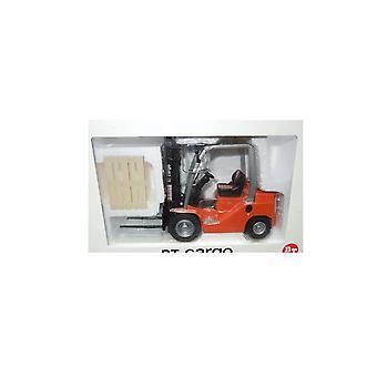 BT Cargo C4D250T Diesel Forklift Diecast Model Forklift