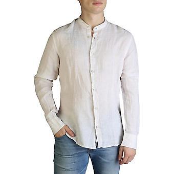 Yes Zee - Ropa - Camisas - C506-U400-0245 - Hombre - trigo - M