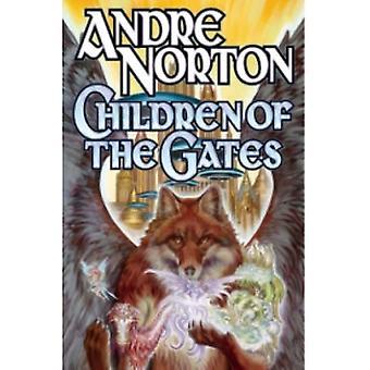 Andre Nortonin Porttien lapset (Paperback, 2013)