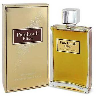 Patchouli Elixir Av Reminiscence Eau De Parfum Spray (unisex) 3.4 Oz (kvinnor)
