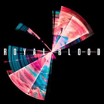 Royal Blood - Typhoons Vinyl