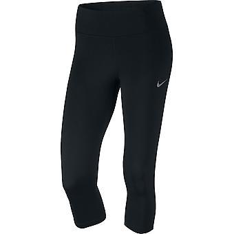 Nike Power Essential Capri  Womens