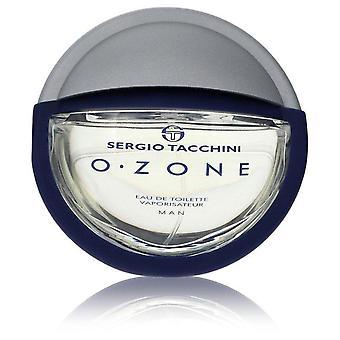 Sergio tacchini ozone eau de toilette spray by sergio tacchini 556458 75 ml