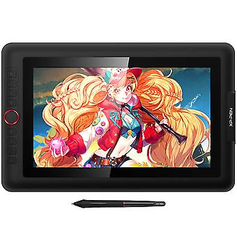 XP-PEN Artist13.3 Pro Drawing Graphic Tablet 13.3 inch 88% NTSC, Fully-laminated technology