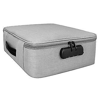 Bolsa de organización para maleta y hogar - Gris