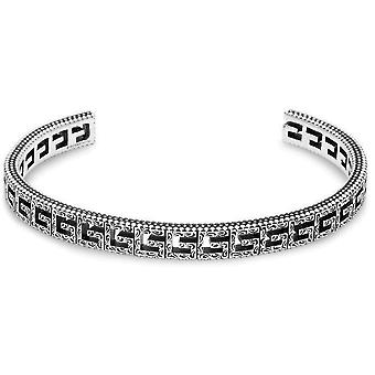 Gucci jewels g cube bracelet yba576990001017