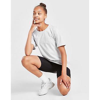 New Sonneti Girls' Essential Boyfriend T-Shirt from JD Outlet Grey