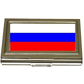 Cardholder - Russia