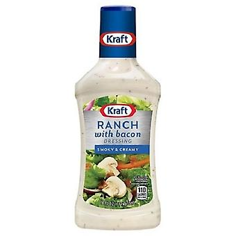 Kraft Ranch with Bacon Salad Dressing