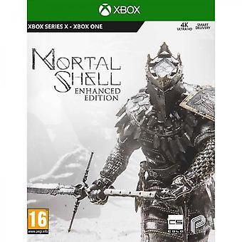 Mortal Shell - Enhanced Edition Xbox One And Xbox Series X Game
