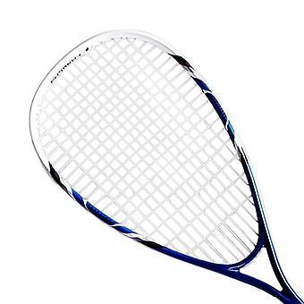Raqueta de squash todo en uno compuesta de carbono
