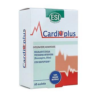 Cardioplus 60 tablets