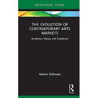 The Evolution of Contemporary Arts Markets