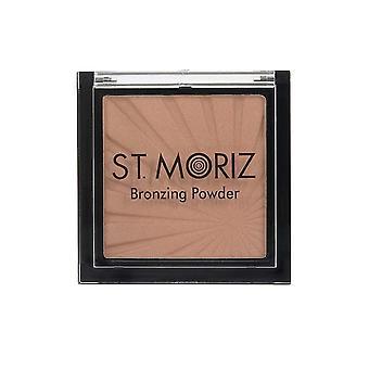 St. Moriz St Moriz Bronzing Powder 6.9g Golden Glow
