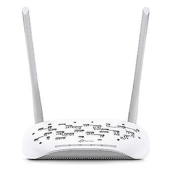 Wireless access points access point repeater tl-wa801n 300 mbps 2.4 Ghz white