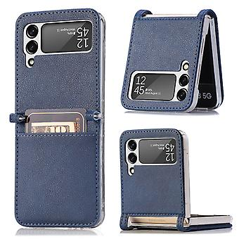 Suitable For Samsung Galaxy Z Flip 3 5g Pc Phone Case /multicolor Matte Phone Case