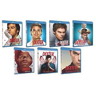 Dexter - Dexter: Temporada 1-7 importación de Estados Unidos [BLU-RAY]
