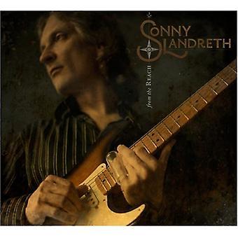 Sonny Landreth - From the Reach [CD] USA import
