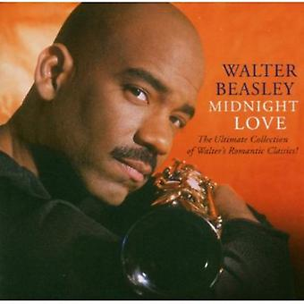 Walter Beasley - Midnight Love-Ultimate Collection [CD] USA import