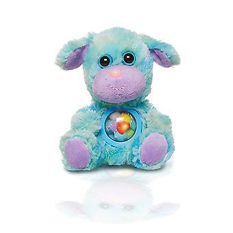 Fluffimals Refill Pack Snuggly Puppy kinderen zacht stuk speelgoed Craft Set cadeau