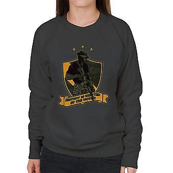 History Writer Call Of Duty Women's Sweatshirt