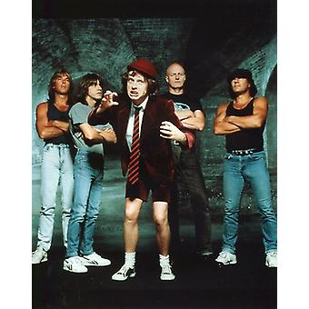 ACDC Group Photo (8 x 10)