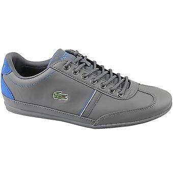 Lacoste Misano Sport CAM00831Z8 universal all year men shoes