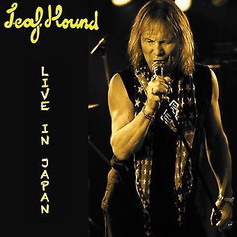 Leaf Hound - Live in Japan 2012 [Vinyl] USA import