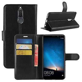Kieszeni portfel czarny premium dla Huawei mate 10 Lite ochrony tulei pokrywy obudowy etui nowe