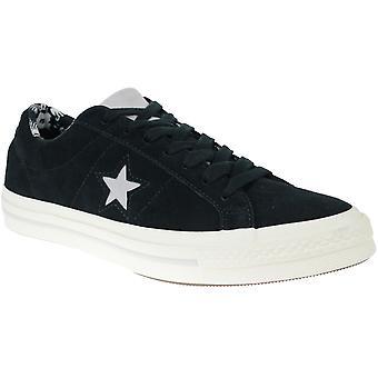 Converse One Star C160584C Mens plimsolls