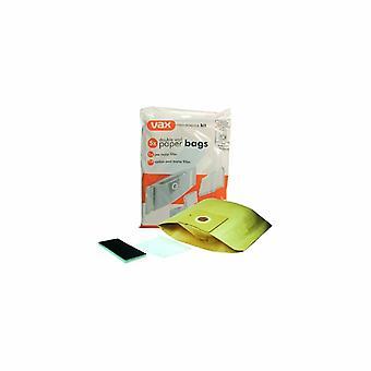 Sacchetti di carta & filtri