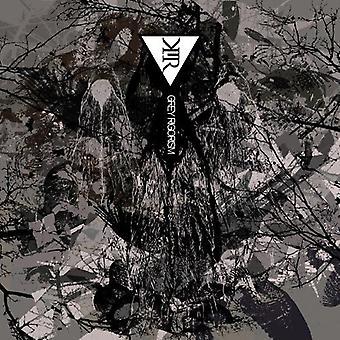 Merrimack - Grey Rigorism [CD] USA import