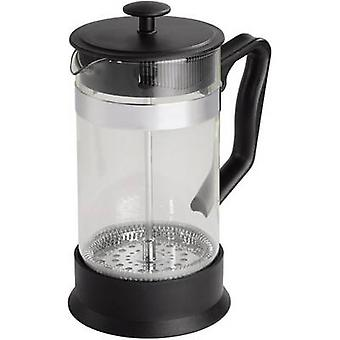 Coffee/tea maker Xavax Tee-/Kaffee-Bereiter Glassy, Black