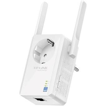 TP-LINK TL-WA860RE Wi-Fi repeater 300 Mbps 2,4 GHz