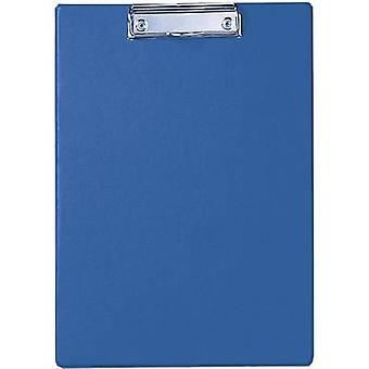 Maul Clipboard 605165 Blue (W x H) 229 mm x 319 mm