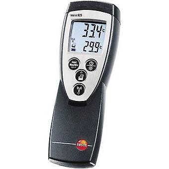 testo 925 Thermomètre -50 jusqu'à 1000 'C Capteur type K