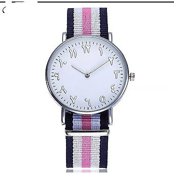 Ladies arabiska Dial Watch
