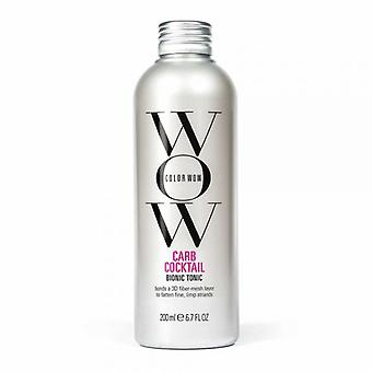 Farbe Wow Bionic Tonic Carb Cocktail 200ml