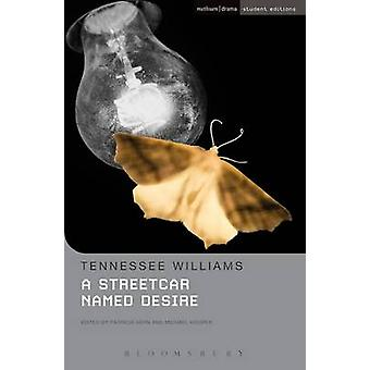 A  -Streetcar Named Desire - (Revised edition) by Tennessee Williams -