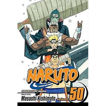 Naruto-ナルト-岸本斉史 - 岸本斉史 - 9781421534978 で予約